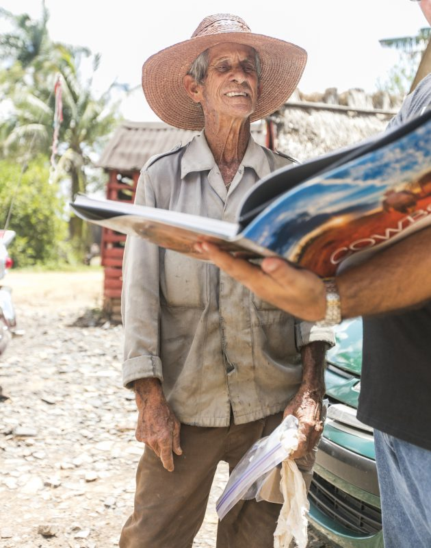 Photographs of Cuba by Jeremy Enlow, author of Cowboys of the Waggoner Ranch.f