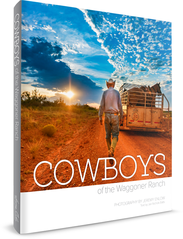 Cowboys of Waggoner Ranch
